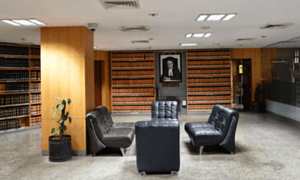 All You need to know about NATIONAL LAW UNIVERSITY DELHI-Library