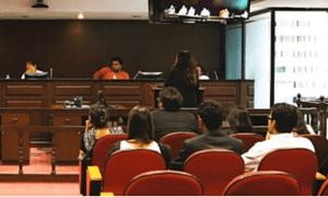 All You need to know about NATIONAL LAW UNIVERSITY DELHI-Moot Court