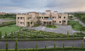 All You need to know about NATIONAL LAW UNIVERSITY JODHPUR-Main Campus
