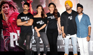 All You need to know about Udta Punjab vs Jhukta CBFC saga-promotional event