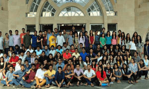 All You need to know about West Bengal National University of Juridical Sciences-Students