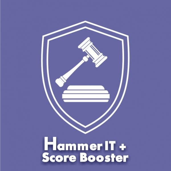 hammer it and score booster