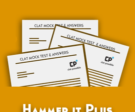 ClatPossible-All-India-Mock-test-Series-Hammer-IT-Plus-for-CLAT-AILET-Law-Entrance-in-India