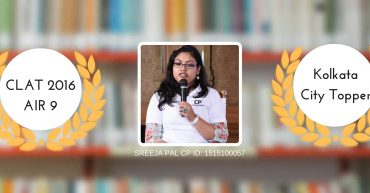 Tips, Tricks & Success Mantra for CLAT by Sreeja Pal