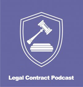 legal contract podcast
