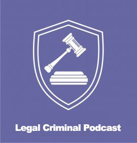 legal criminal podcast