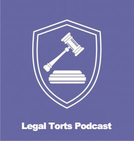 legal torts podcast