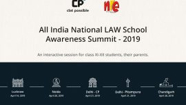 Law Summit - 2019