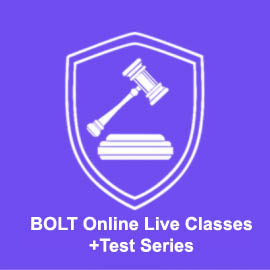 live class with test series