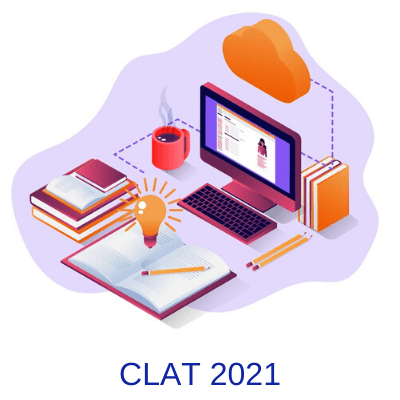 Courses for CLAT 2021