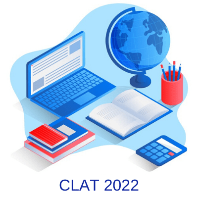 Courses for CLAT 2022